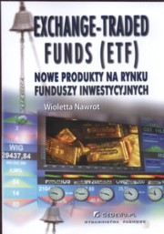 Exchange Traded Funds (ETF), Nawrot Wioletta