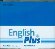 English Plus 1A Class CD, Wetz Ben, Pye Diana