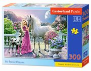 Puzzle My friend Unicorn 300,