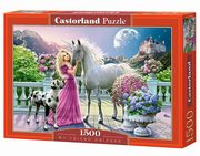 Puzzle :My Friend Unicorn 1500,