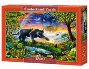 Puzzle Panther Twighlight 1500,