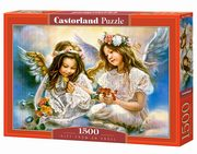 Puzzle Gift from an Angel 1500,