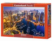 Puzzle Dubai at Night 1000,