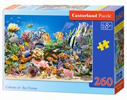 Puzzle Colours of the Ocean 260,