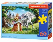 Puzzle Princess and Her Friend 60,