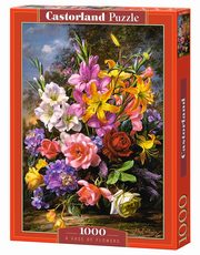 Puzzle 1000 A Vase of Flowers,
