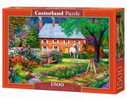 Puzzle 1500 The Sweet Garden,