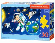 Puzzle 30 Space Walk,