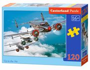 Puzzle Up in the Air 120,