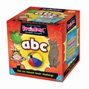 Brainbox ABC,