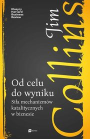 Od celu do wyniku, Collins Jim