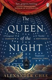 The Queen of the Night, Chee Alexander