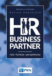 HR Business Partner,