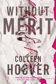 Without Merit, Colleen Hoover
