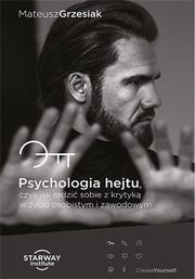 Psychologia hejtu,