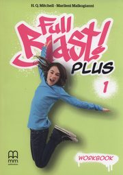 Full Blast Plus 1 Workbook + CD, Workbook + CD