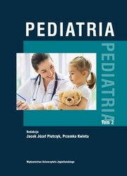 Pediatria Tom 2,