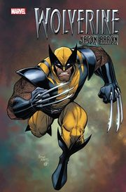 Wolverine Tom 4, Aaron Jason