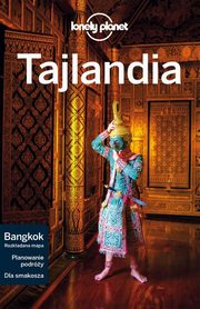 Tajlandia Lonely Planet,