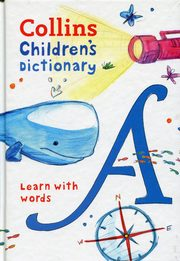 Collins Children?s Dictionary,