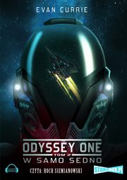 Odyssey One tom 2, Evan Currie