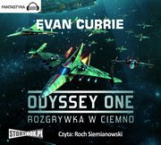 Odyssey One Tom 1, Evan Currie