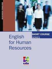 English for Human Resources, Pat Pledger