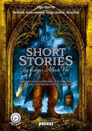 Short Stories by Edgar Allan Poe, Edgar Allan Poe, Marta Fihel