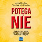 Potęga NIE Audio, James Altucher, Claudia Azula Altucher